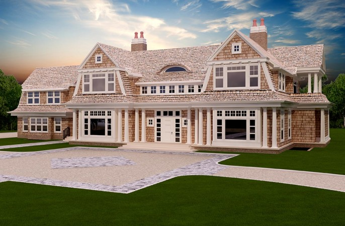 M&M Custom Luxury Homes