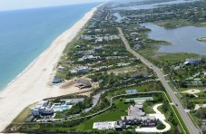 Seaside in Quogue